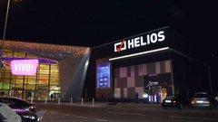 Польські кінотеатри Helios показуватимуть фільми з українським дубляжем