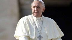Гуманітарна місія Папи Римського зібрала понад 15 млн євро для постраждалих на Донбасі