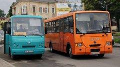 У Дрогобичі підвищили вартість проїзду у маршрутках