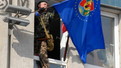 Правоохоронці затримали бойовика-учасника штурму будівлі СБУ в Луганську