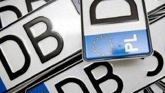 «Євробляхери» знайшли вихід, як не розмитнювати автомобілі