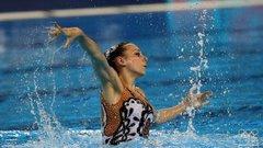 Міжнародна федерація плавання визнала українку найкращою спортсменкою року