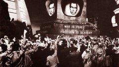 Боротьба з інакомисленням як складова історичної політики