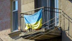 Мешканців Львівщини закликають вивісити на своїх будинках синьо-жовті прапори на День Соборності