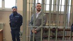 Підсудному в Італії українському солдату Віталію Марківу вперше дали слово