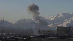 В Афганістані внаслідок вибуху біля військової бази загинуло 12 людей