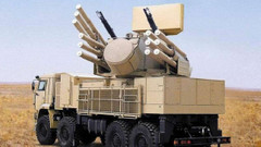Ізраїль ракетним ударом знищив російський комплекс «Панцир» у Сирії