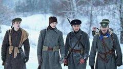 Фільм «Крути 1918» зібрав у прокаті 3,5 млн гривень