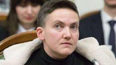 Апеляційний суд продовжив арешт Надії Савченко