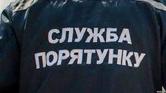 Пожежники на Львівщині врятували заблоковану у задимленому будинку сім'ю з двома дітьми