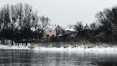 У старому руслі ріки Західний Буг на Львівщині виявили тіло 50-річного чоловіка