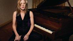 У Львові виступить знаменита співачка та піаністка Даяна Кролл