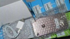 Львівські митники виявили контрабандні айфони та електронні сигарети в міжнародних посилках