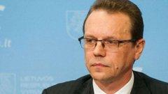 Колишній литовський міністр не хоче більше працювати бізнес-омбудсменом в Україні