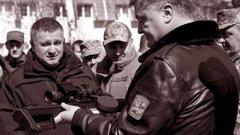 «Менти» і «авторитети» у виборчих перегонах