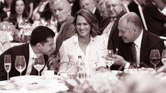 «Битва» емоцій української політики