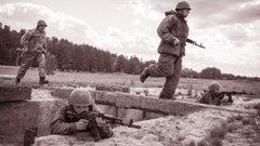 Міф про «найсильнішу армію»
