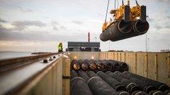Конгрес США затвердив санкції, що зупинять «Північний потік-2»