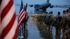 Парламент Іраку проголосував за виведення військ США й подає скаргу в ООН
