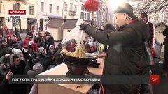 У Львові готуються зустріти китайський Новий рік