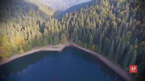 Куди поїхати зі Львова на вихідні: село десяти музеїв Колочава і озеро Синевир