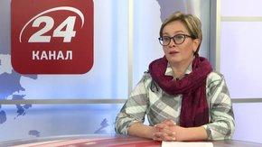«Ми маємо формувати бажане майбутнє України»