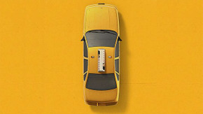«Яндекс.Таксі» та Uber проти львівських таксистів