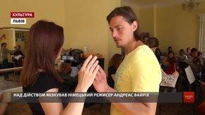 На унікальній прем'єрі опери «Алкід» фестивалю «LvivMozArt» танцюватимуть навіть хористи