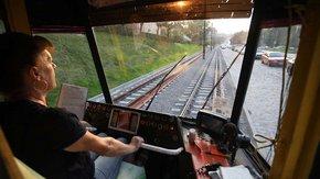 На відремонтованій Личаківській відновили рух трамваїв