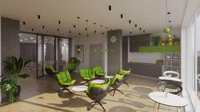 У новобудові в центрі Львова до кінця року відкриється міський молодіжний центр