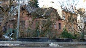 За руйнування вілли «Люсія» у Львові  її власника оштрафували на ₴170 тис.