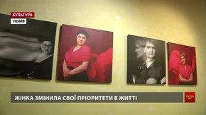 Онкохворі жінки Львівщини спробували себе у ролі моделей