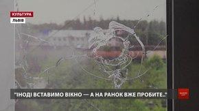 На фотовиставці у Львові показали світлини буднів мешканців буферної зони