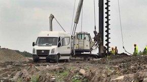 ЛКП «Зелене місто» проведе конкурс на спорудження системи дегазації на Грибовицькому полігоні