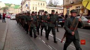 У Львові гучно святкуватимуть 100-річчя ЗУНР