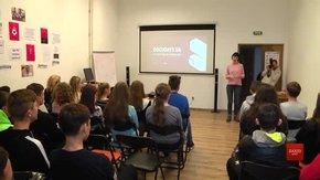 У Львові для школярів влаштували показ документального кіно