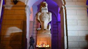 У Львові вшанували пам'ять Катерини Гандзюк