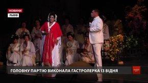 У Львові розпочався найбільший фестиваль оперного мистецтва України