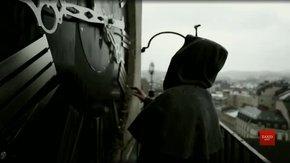 Чому давні львівські годинникарі віддавали свої життя за годинники на міських вежах?