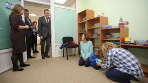 Наступного року у Львові відкриють ще два центри раннього втручання