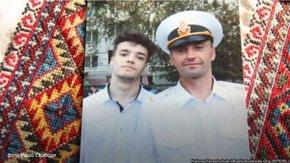 Львівська мерія виділила 100 тис. грн матері полоненого моряка Андрія Оприска