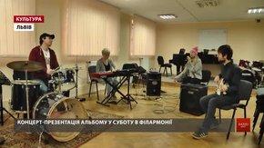 Гурт «ShockolaD» та Брія Блессінг запрошують на проект «ІВАСЮК in da jazz»