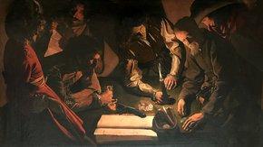 У Львові після реставрації можна побачити картину «Платіж» Жоржа де Ла Тура