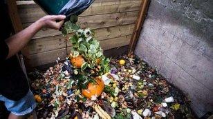 У Львові створять майданчик для збору харчових відходів від мешканців
