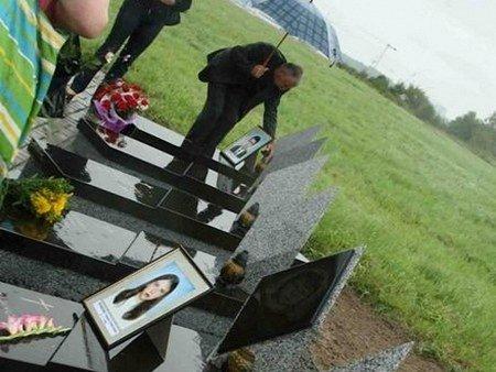 Сьогодні Львів вшановує пам'ять загиблих під час Скнилівської трагедії
