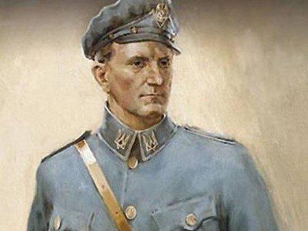 У 2013-му в прикарпатському Калуші буде пам'ятник Шухевичу