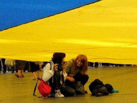 Львів святкує День Незалежності України