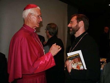 Глава УГКЦ окреслив пріоритети церкви