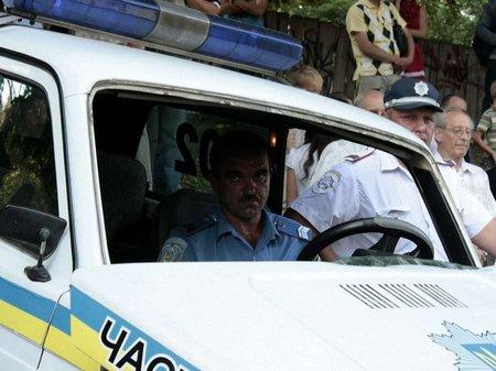Проти міліціонера, який скоїв ДТП у Львові, справи не порушать
