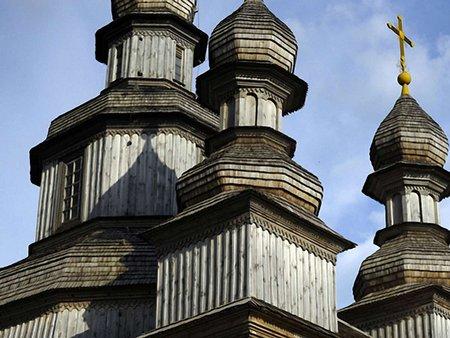 До списку ЮНЕСКО готують шість Галицьких дерев'яних церков